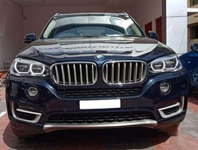 BMW X5 2016 AT for sale