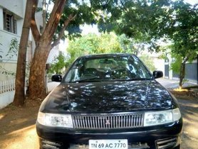 Mitsubishi Lancer LXd 2.0, 2010, Diesel MT for sale