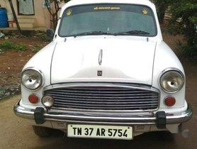 Hindustan Motors Ambassador, 2006, Diesel MT for sale