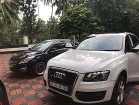2010 Audi Q5 MT for sale
