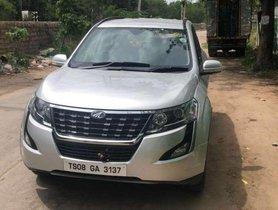 2018 Mahindra XUV500 MT  for sale