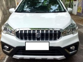 Used 2018 Maruti Suzuki S Cross MT for sale