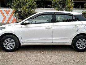 Hyundai Elite i20 1.2 Spotz 2018 MT for sale
