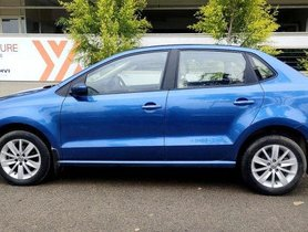 Volkswagen Ameo 1.5 TDI Highline 2016 MT for sale