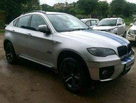 2012 BMW X6 xDrive 40d MT for sale
