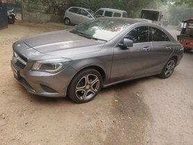 2016 Mercedes Benz 200 AT for sale