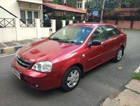 2007 Chevrolet Optra 1.6 Elite MT for sale