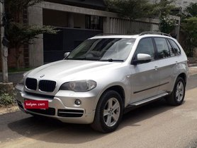 BMW X5 2008 AT for sale