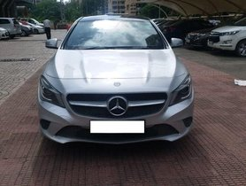 Mercedes-Benz CLA 200 CDI Sport AT for sale
