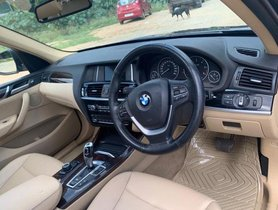 BMW X3 AT 2014 for sale