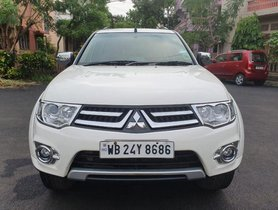 2015 Mitsubishi Pajero Sport Sport 4x4 AT for sale at low price