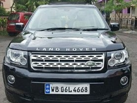 Used 2015 Land Rover Freelander 2 SE AT for sale