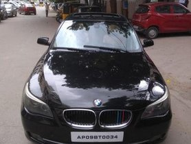 2008 BMW 5 Series 520d AT 2003-2012 for sale at low price