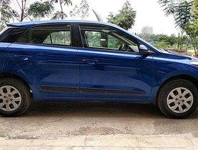 Hyundai Elite i20 1.2 Spotz 2017 MT for sale