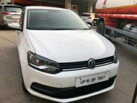 Volkswagen Polo 1.2 MPI Trendline 2017 MT for sale