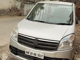 Used 2010 Maruti Suzuki Wagon R LXI CNG MT for sale