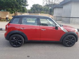 Mini Countryman D High AT 2013 for sale