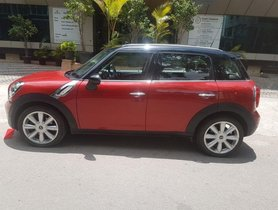 Used 2013 Mini Countryman D High AT for sale