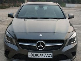 2015 Mercedes Benz 200 AT for sale