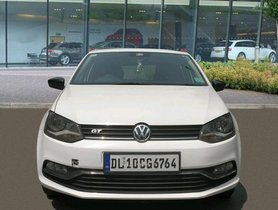 Used 2015 Volkswagen Polo GT TDI MT for sale