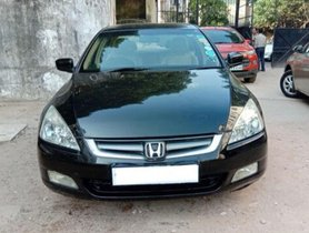 2006 Honda Accord MT for sale at low price
