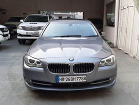 Used 2011 BMW 5 Series AT for sale