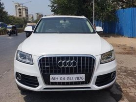 Audi Q5 2012-2017 2.0 TDI AT for sale