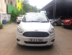 Ford Aspire 1.2 Ti-VCT Titanium Opt MT for sale