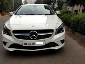 Mercedes Benz 200 AT 2015 for sale