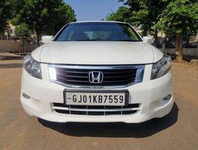 Honda Accord 2001-2003 2009 MT for sale