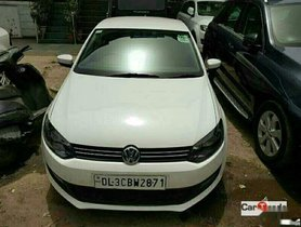 Volkswagen Polo GTI AT 2014 for sale