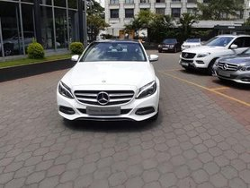 Mercedes-Benz C-Class C 220 CDI BE Avantgare AT for sale