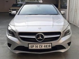 Mercedes-Benz CLA 2015-2016 200 CGI AT for sale