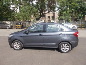 2018 Ford Aspire Titanium MT for sale at low price