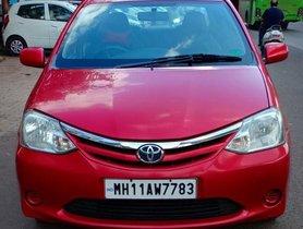 Toyota Etios Liva GD MT 2012 for sale