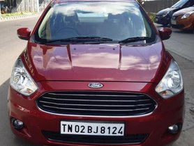 Ford Aspire 2017 MT for sale