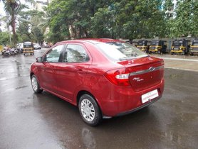 2016 Ford Aspire Trend MT for sale at low price