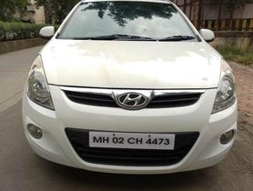 Hyundai i20 2010-2012 1.2 Asta MT for sale