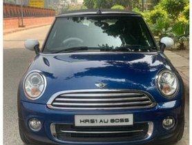 2013 Mini Cooper AT for sale
