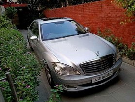 2009 Mercedes Benz S Class S 350L AT 2005 2013 for sale at low price