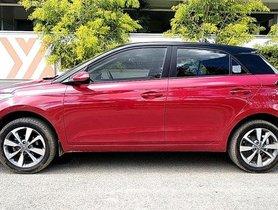 Hyundai Elite i20 Petrol Asta Dual Tone MT for sale