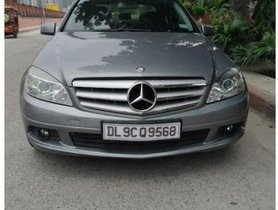 2010 Mercedes Benz C-Class 220 CDI AT for sale at low price