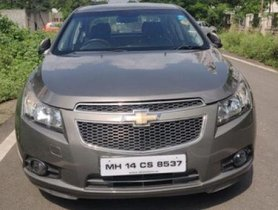 Used 2011 Chevrolet Cruze LTZ AT for sale