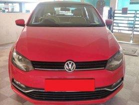 Volkswagen Polo 2013-2015 1.5 TDI Highline MT for sale