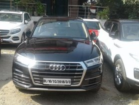 Audi Q5 AT 2018 for sale