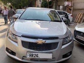 Chevrolet Cruze 2012-2014 LTZ MT for sale