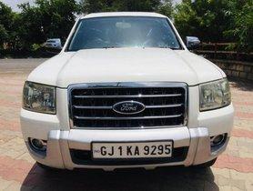 Ford Endeavour 2003-2007 2.5L 4X2 MT for sale
