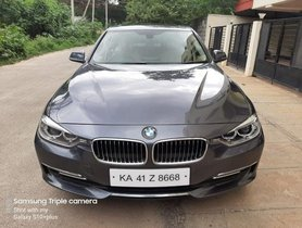 BMW 3 Series AT 2014 for sale