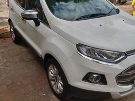 Ford Ecosport EcoSport Titanium 1.5 Ti-VCT AT, 2014, Petrol for sale