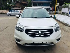Renault Koleos 2013 4x4 AT for sale